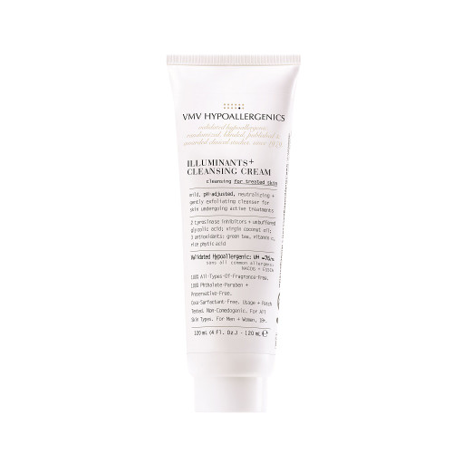 Illuminants+ Cleansing Cream 120ml