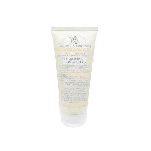 Grandma Minnie's Mommycoddling All-Over Lotion 185ml