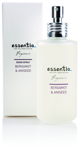 Room Spray Bergamot and Aniseed 125ml