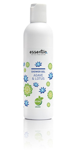Shower Gel Agave & Lotus 250ml