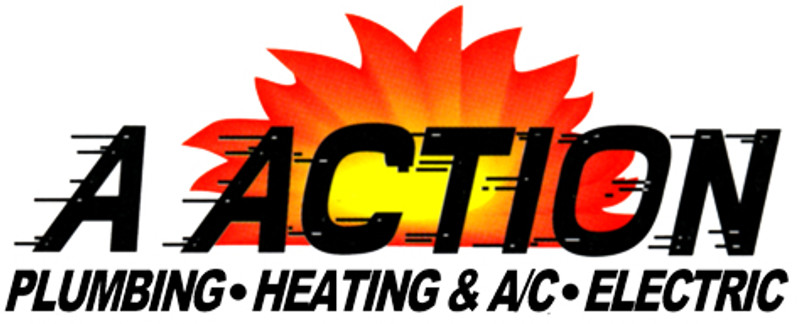 AAction Home Services Total Heat Pump System or AC with Gas Furnace