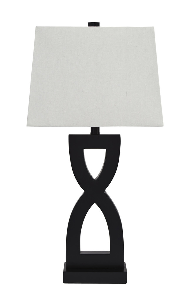 The Amasai Table Lamp Set