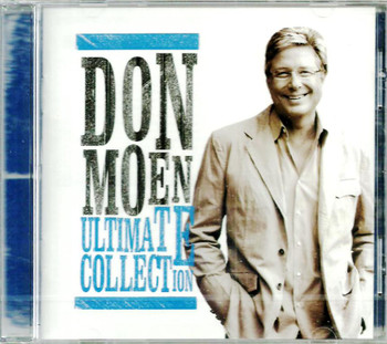 Don Moen Ultimate Collection - Don Moen