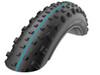 Schwalbe Addix Jumbo Jim Evo SpeedGrip SnakeSkin TL-Easy Folding Tyre 26 x 4.80