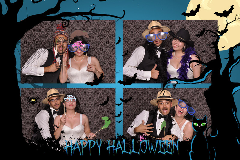 Halloween 4x6 Print Template 4Images