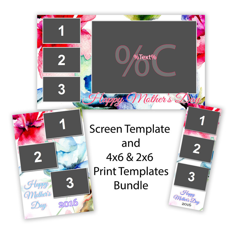 Mother's Day Bundle- Simple