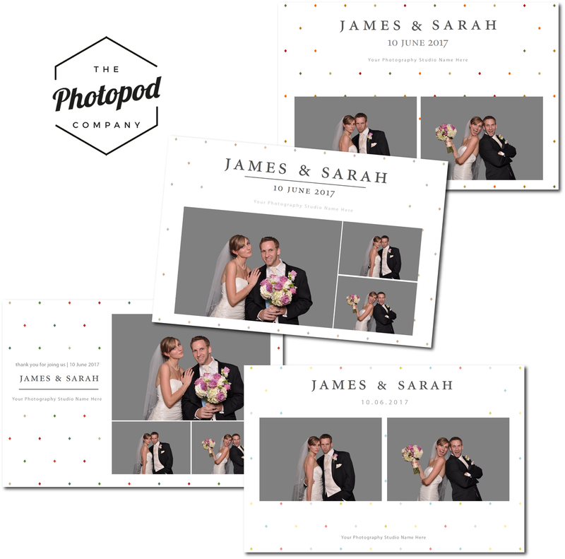 The Photopod Company - Diamond Collection