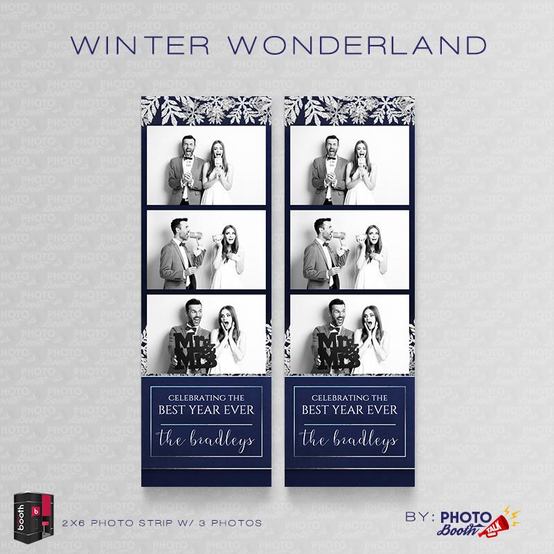 Winter Wonderland 2 Bundle - CI Creative