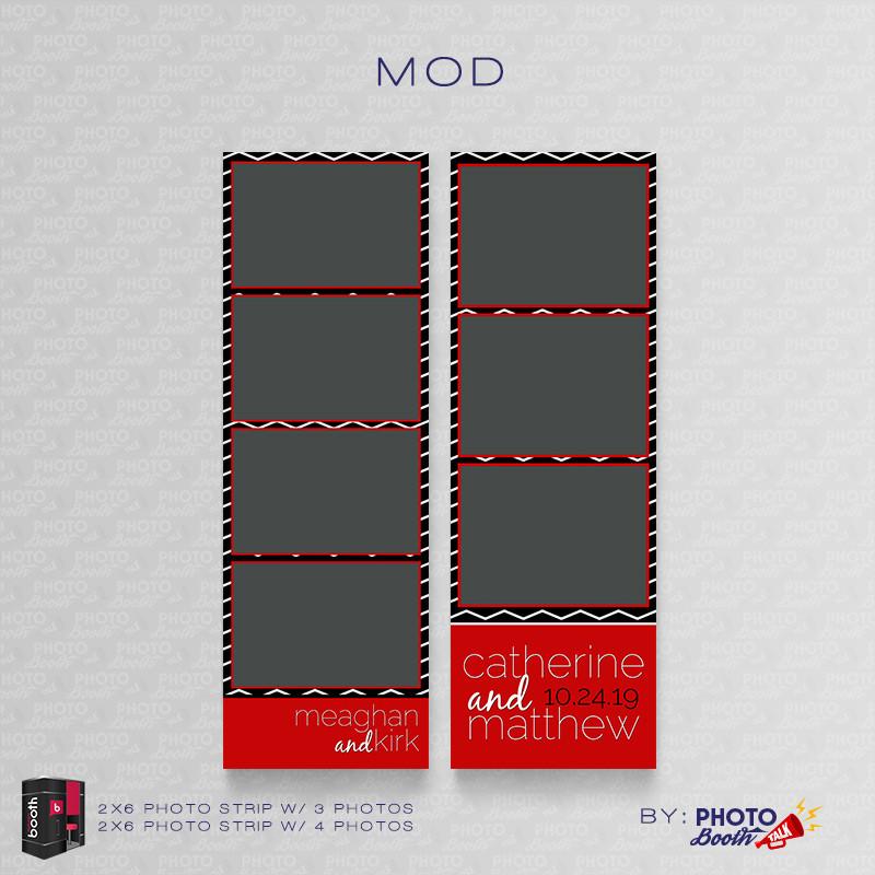 Mod Bundle - CI Creative