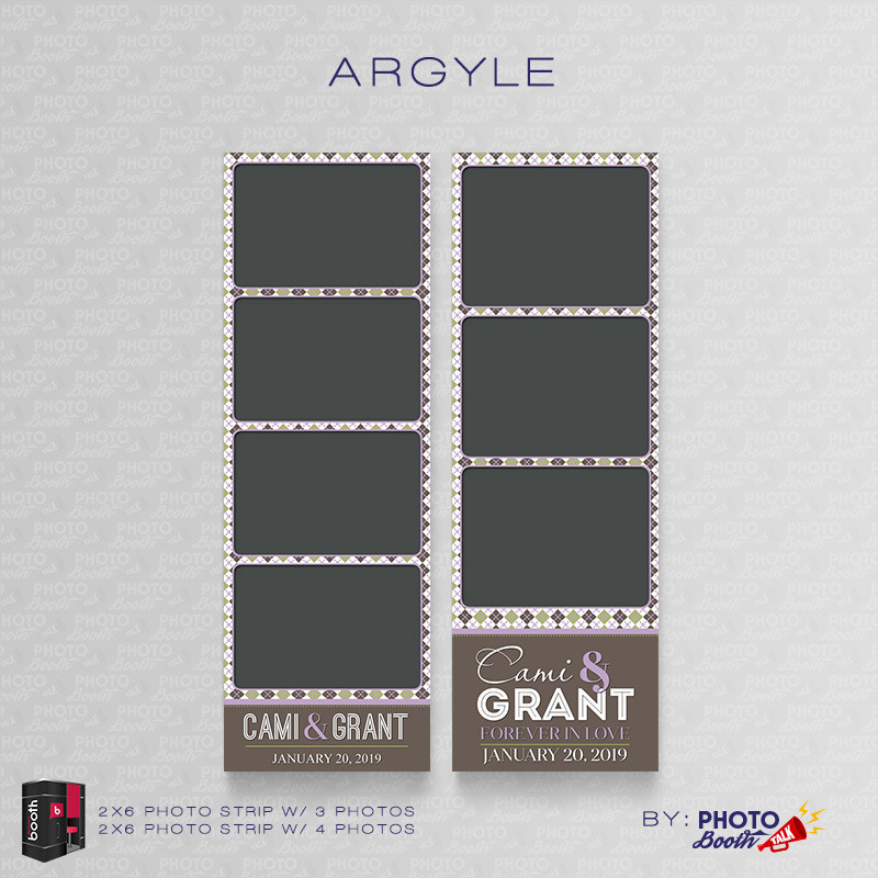 Argyle Bundle - CI Creative