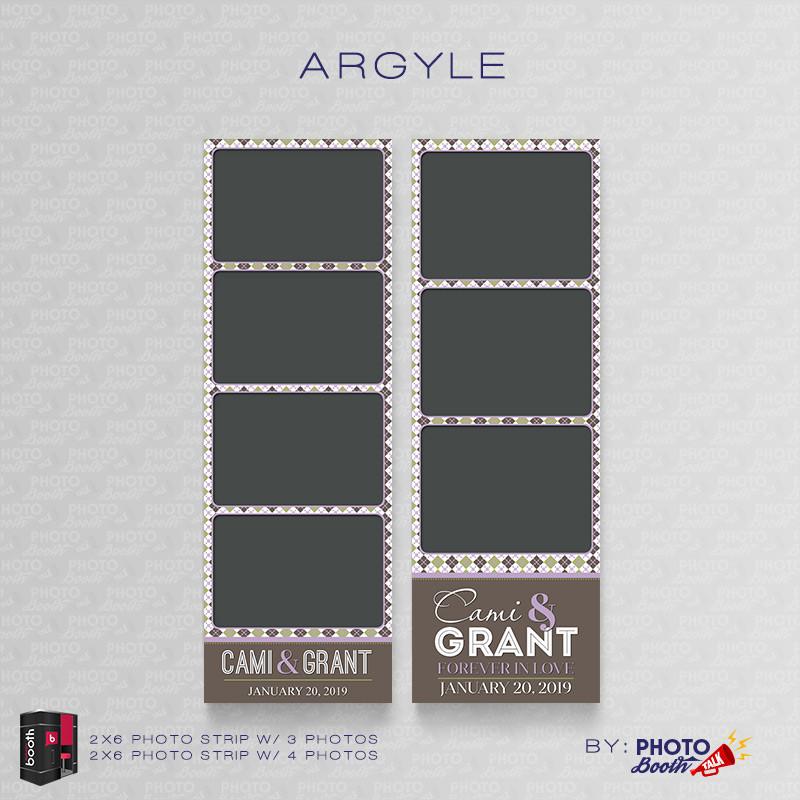 Argyle Bundle - CI Creative