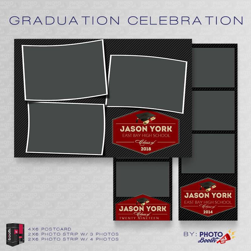 Graduation Celebration Bundle - CI Creative