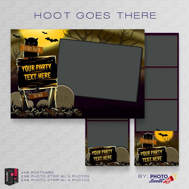 Hoot Goes There Bundle - CI Creative