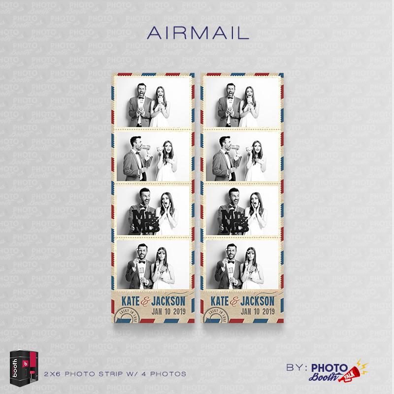 Airmail 2x6 4Image - CI Creative