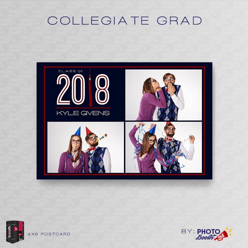 Collegiate Grad 4x6 - CI Creative
