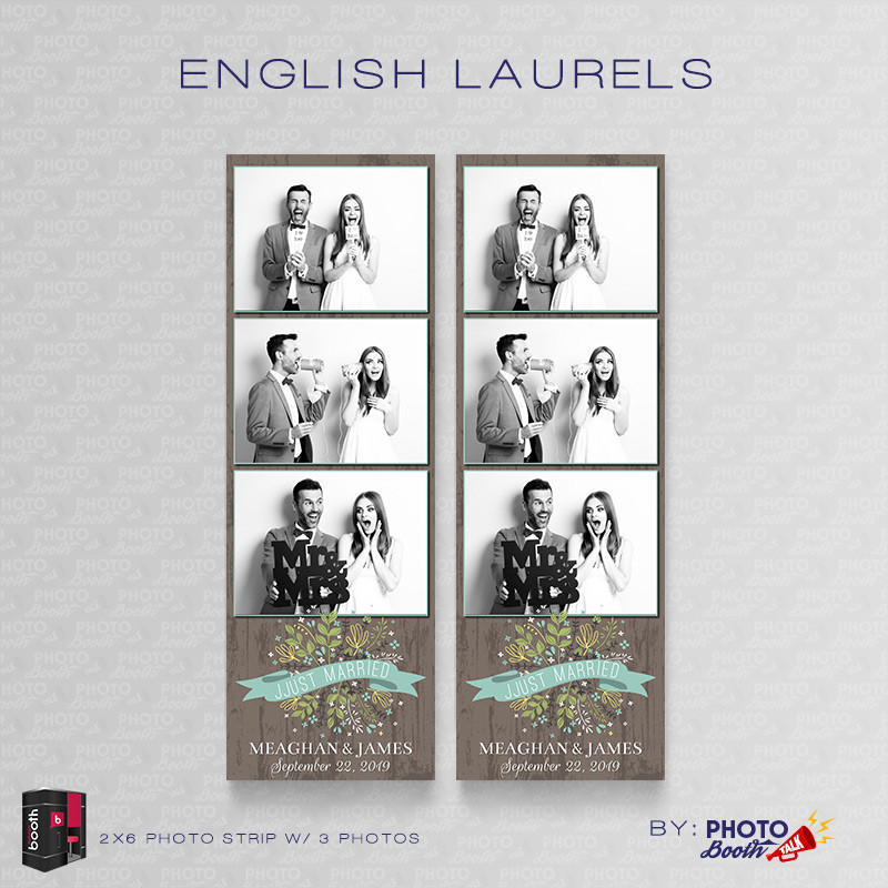 English Laurels 2x6 3Images - CI Creative