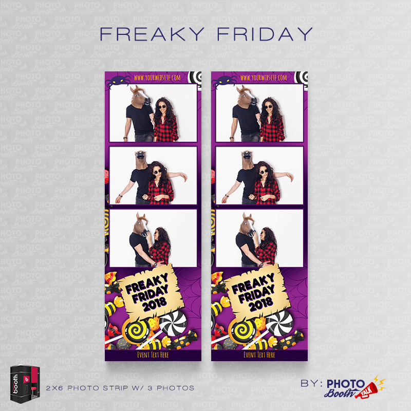 Freaky Friday 2x6 3Images- CI Creative