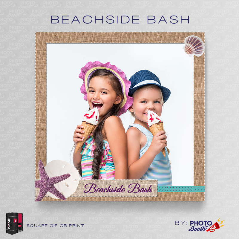 Beachside Bash 5x5 - CI Creative