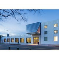 BAMPFA and Architecture of Life