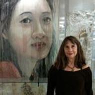 Meet the artist: Jane Willson