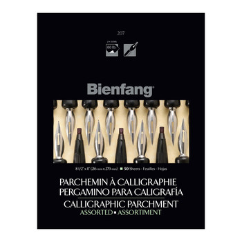 Bienfang Calligraphy Paper Pad