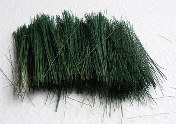 Field Grass Dark Green