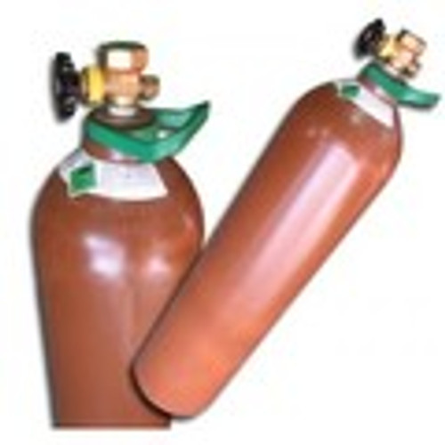 CL Deluxe Cylinder for 50 balloons       Special Two for the price of one to make 100 balloons