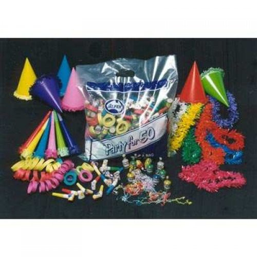 Party for 50 Economy  kit