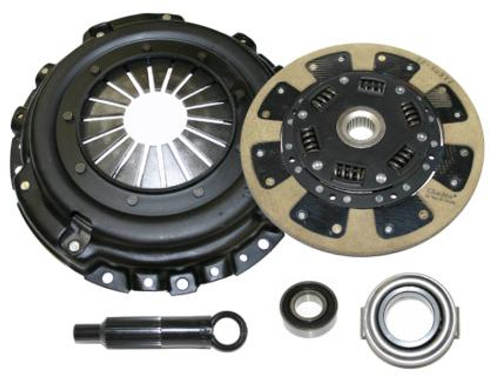 Competition Clutch Stage 3.0 Segmented Kevlar (Nis/Infin)