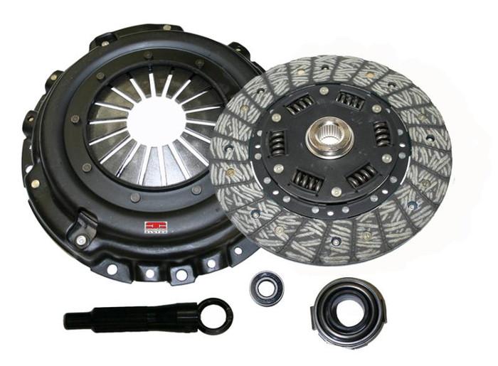 Competition Clutch SCC Stage 2 Clutch Kit Nissan 350Z / 370Z / G37