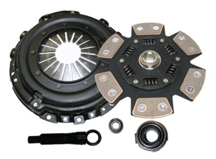 Competition Clutch SCC Stage 4 Clutch Kit - Nissan 350Z / G35