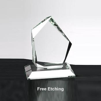 Crystal Clear Summit Award