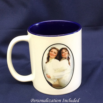 Sublimated Photo on Mug