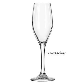 Perception Toasting Flutes
