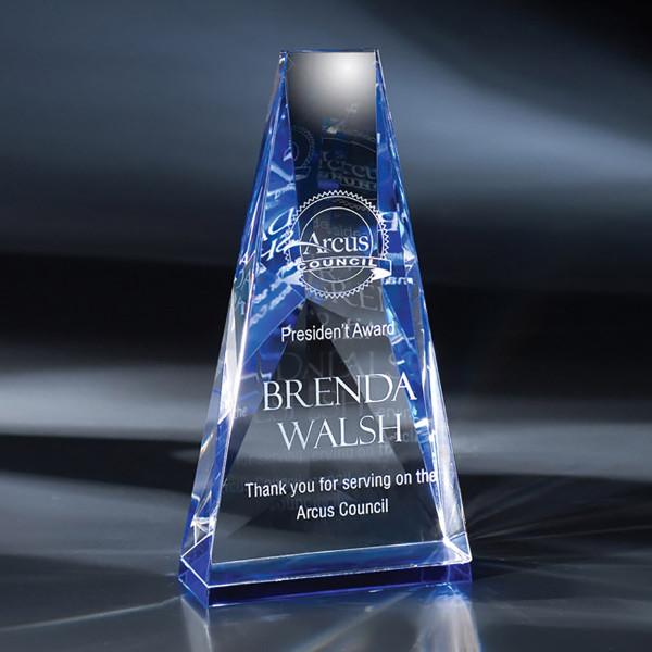 Crystal Ara Award