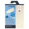 Brabantia Ironing Board Cover - Foamback B Ecru 49 x 15