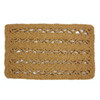 Open Weave Fiber Mat - Assorted Sizes