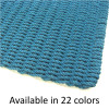 """Cape Cod Doormat 28""""x 36"""" Residence Size"""