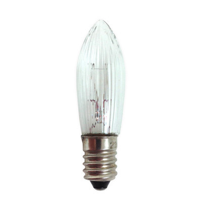 German Candle Arch Replacement Bulb - 23V