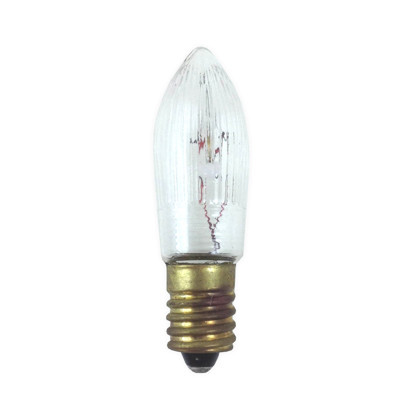 German Candle Arch Replacement Bulb - 12V