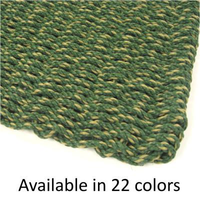 "Cape Cod Doormat 30"" x 60"" Mansion Size"