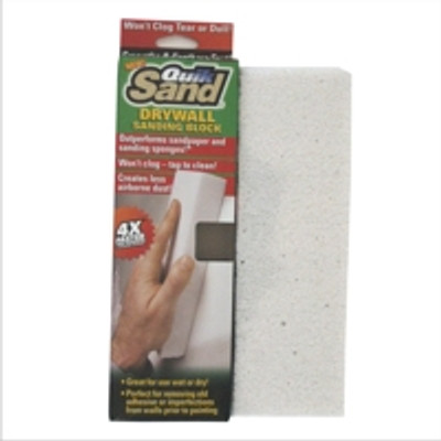 Drywall Sanding Block