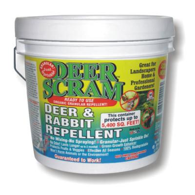 Deer Scram 6 lb Pail (CLONE)