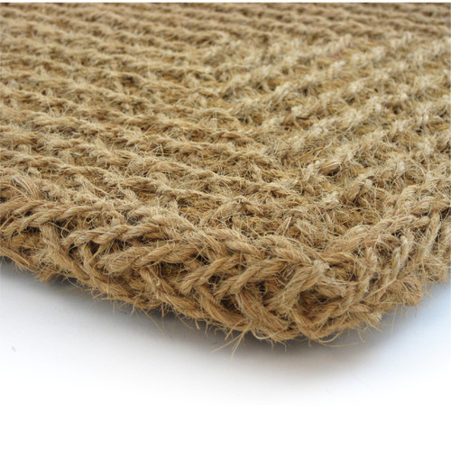Natural Coco Grass Mat - Assorted Sizes