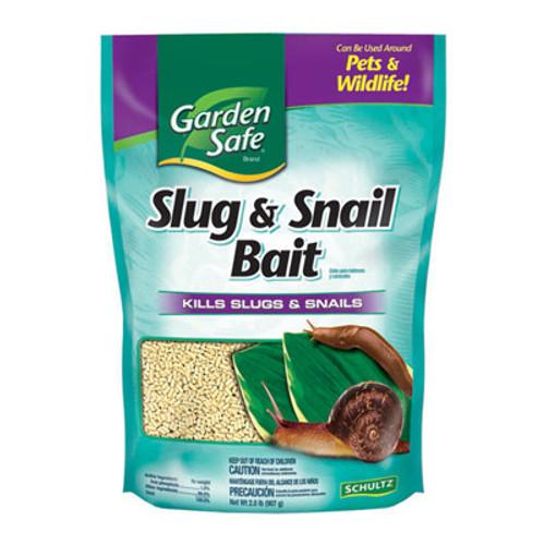 Pet Safe Snail & Slug Bait - 2lb