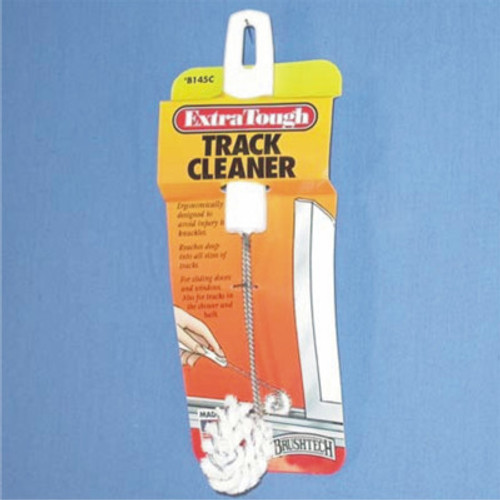 Track Cleaner Brush