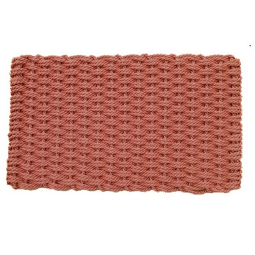 "Cape Cod Basket Weave Doormat 30""x 50"" Estate Size"