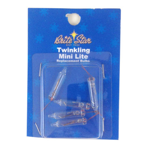 Twinkling Mini Replacement Bulbs