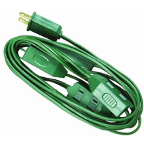 15 ft Christmas tree extension cord
