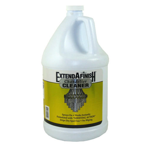 Extend A Finish Chandelier Cleaner Gallon Refill